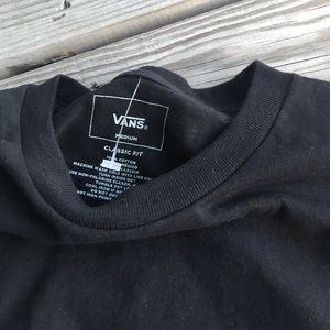 Vans Tops - Vans 'Off The Wall' Shirt